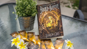 Bound To Survive by Sharon Gibbs