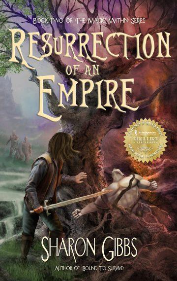 Resurrection of an Empire