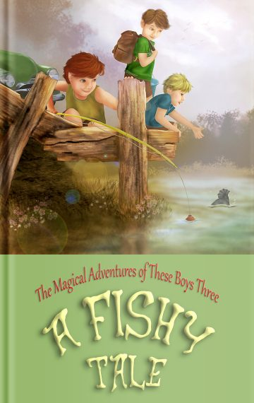 A Fishy Tale